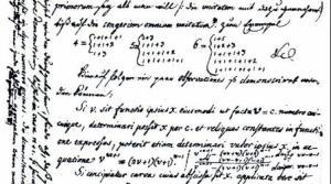 goldbach conjecture