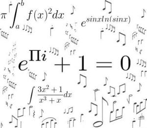 mathsmusic