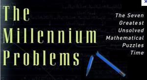 millenium problems