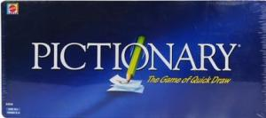 maths pictionary