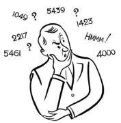 Ib maths puzzles