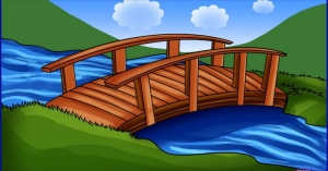 bridge building lesson plan