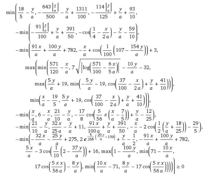 Hard Quadratic Equations