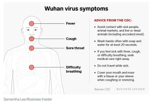 wuhan flu